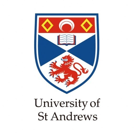 Image result for st andrews logo