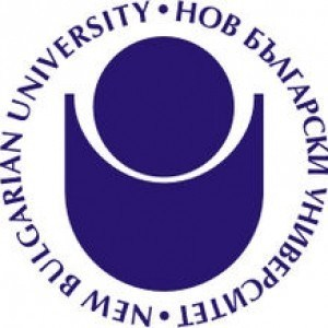 New Bulgarian University logo