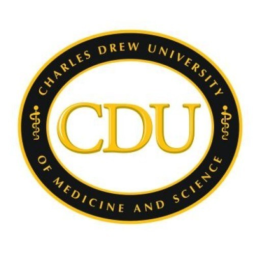 Charles R. Drew University of Medicine and Science logo