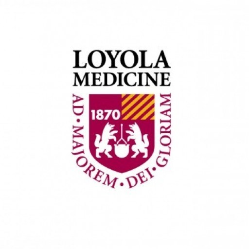Loyola University of Chicago logo