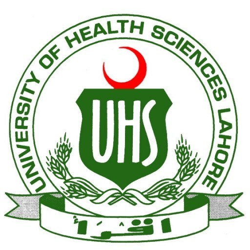 University of Health Sciences logo