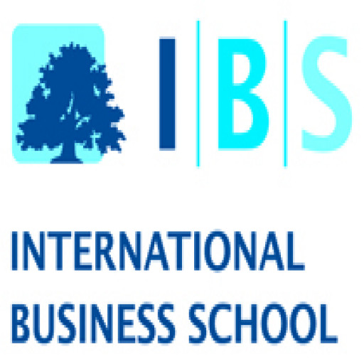 International Business School – Budapest logo
