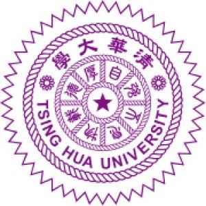 National Tsing Hua University logo