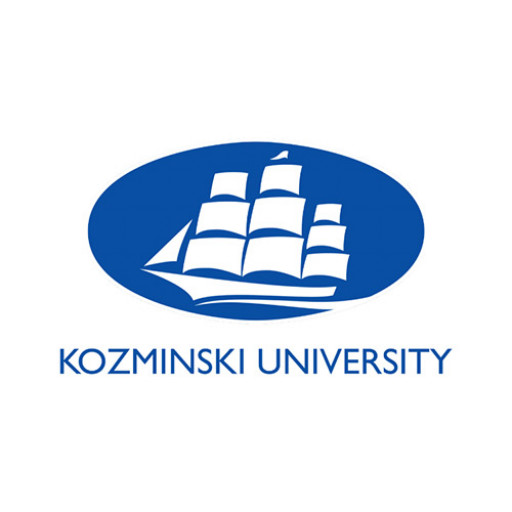 Kozminski University logo