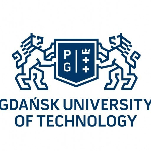 Gdansk University of Technology logo