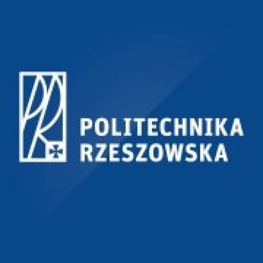 Rzeszow University of Technology logo