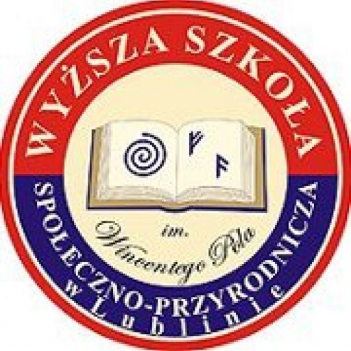 Vincent Pol University in Lublin logo