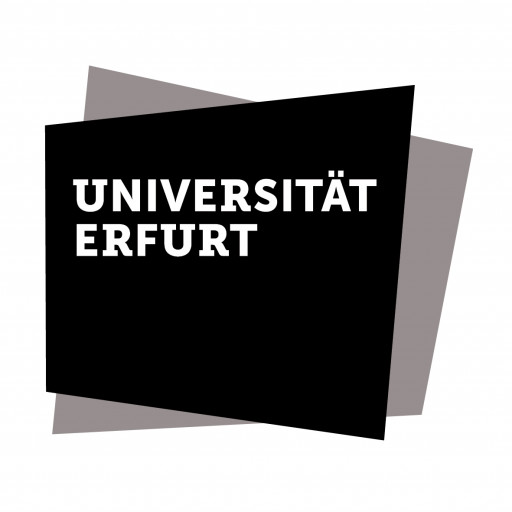 University of Erfurt logo