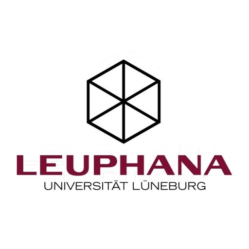 Leuphana University Luneburg logo