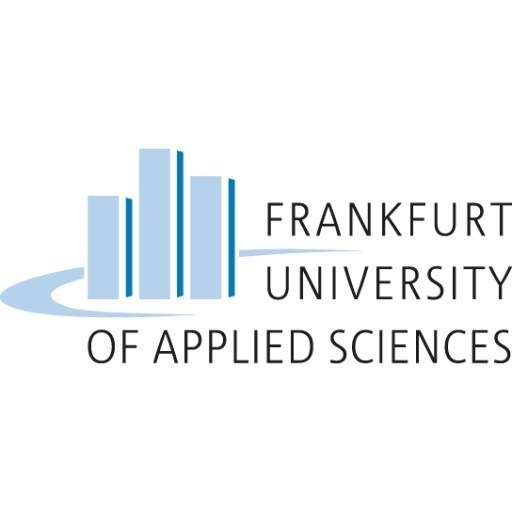 Frankfurt University of Applied Sciences logo