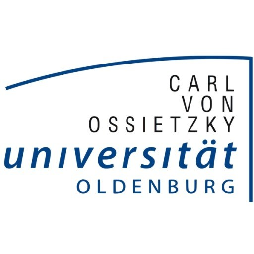 University of Oldenburg logo