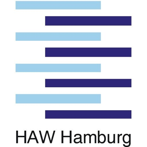 Hamburg University of Applied Sciences logo