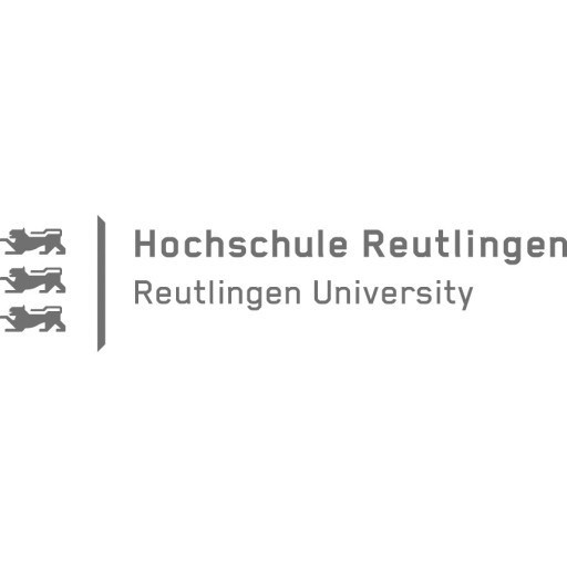 Reutlingen University of Applied Sciences logo