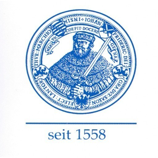 University of Jena logo