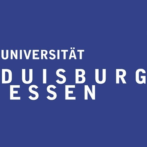 University of Duisburg-Essen logo