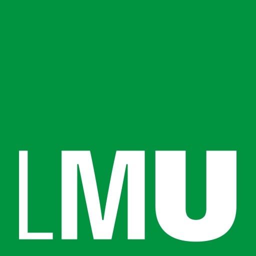 Ludwig Maximilians University Munich logo