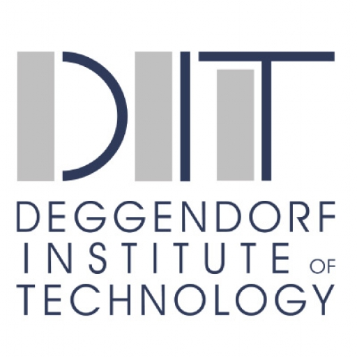 Deggendorf Institute of Technology logo