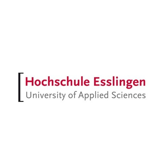 Esslingen University of Applied Sciences logo