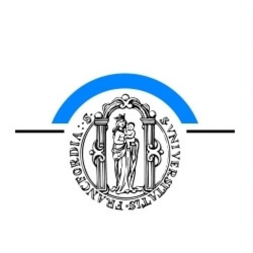 European University Viadrina logo