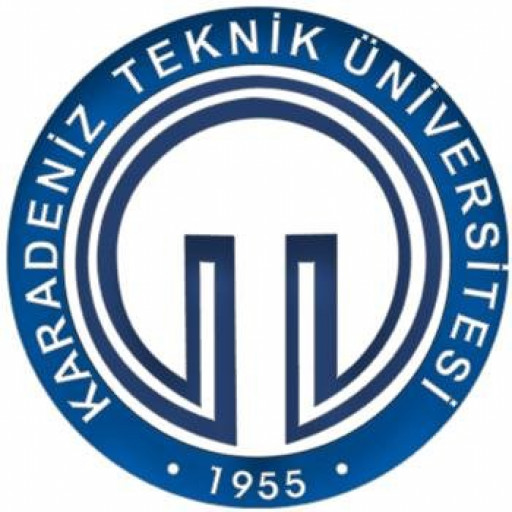 Karadeniz Technical University logo