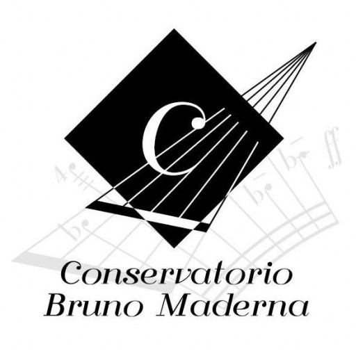 Conservatory of music Bruno Maderna logo