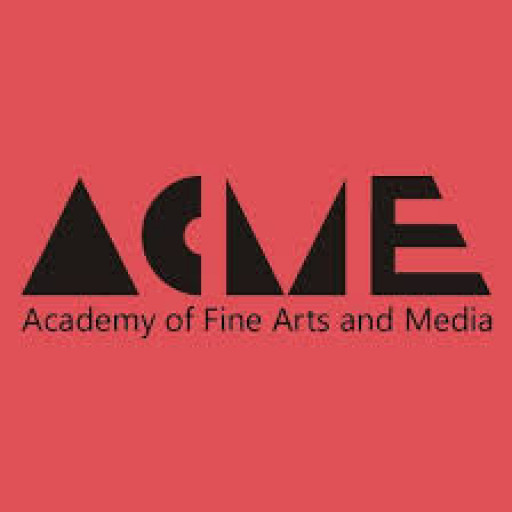 Novara ACME Academy of Fine Arts and Media logo
