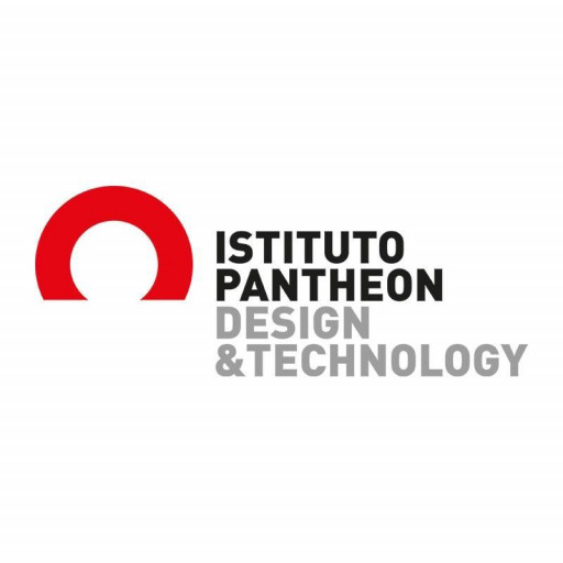 Pantheon Design & Technology Institute logo