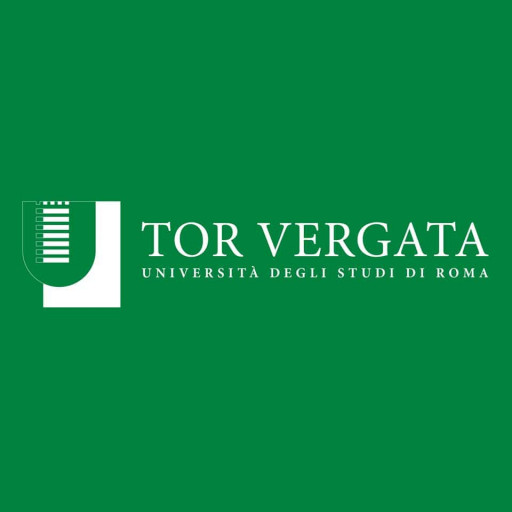 Tor Vergata University of Rome logo