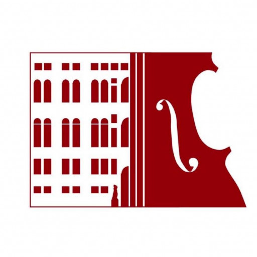 Conservatory of Music Benedetto Marcello logo