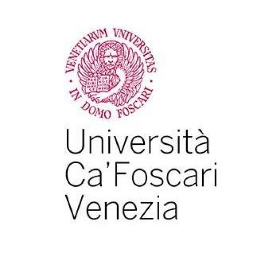 Ca'Foscari University of Venice logo